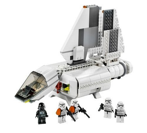 lego star wars imperial landing craft instructions