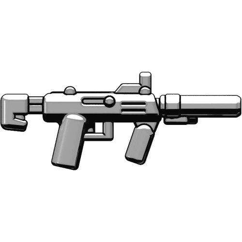BrickArms Weapons XM7S Experimental Model #7 Suppressed 2.5-Inch #7 [Titanium]