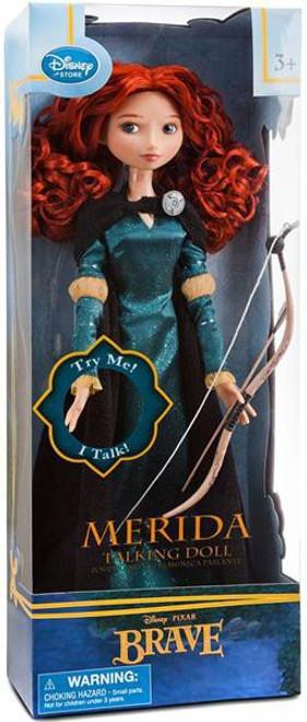 Disney / Pixar Brave Merida Exclusive 17-Inch Doll [Talking]