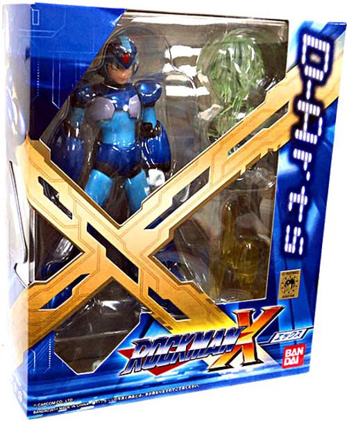 Mega Man X D-Arts Mega Man Action Figure