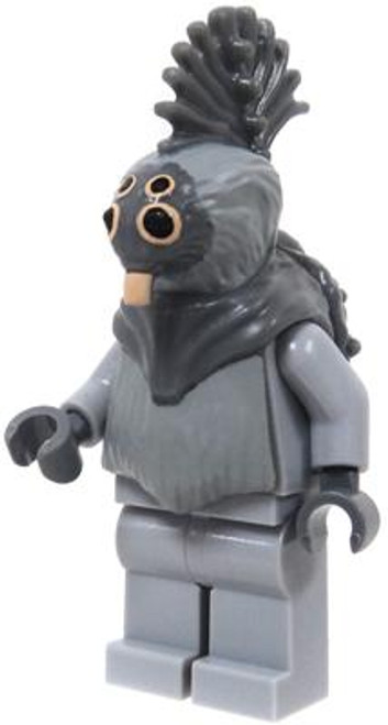 LEGO Star Wars Loose Muftak Minifigure [Loose]