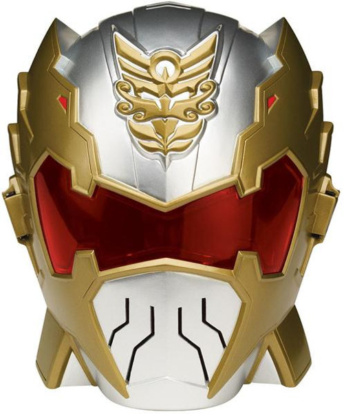 Power Rangers Megaforce Robo Knight Mask Roleplay Toy