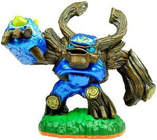 Skylanders Giants Loose Gnarly Tree Rex Giant Figure [Blue Loose]