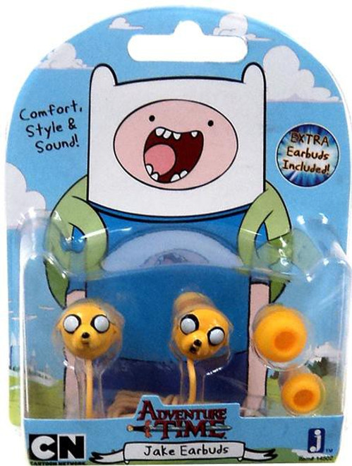 Adventure Time Jake Earbuds