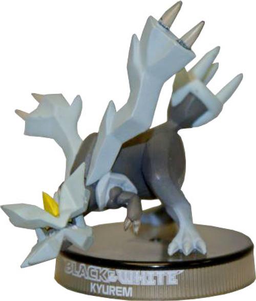 Nintendo Pokemon Black & White Kyurem 3-Inch PVC Figure