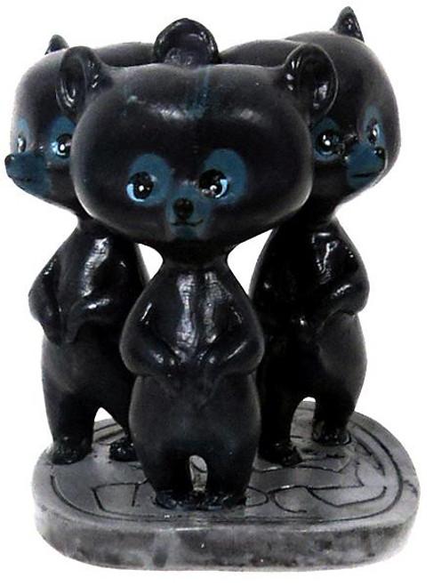 Disney / Pixar Brave Triplet Cubs Exclusive PVC Figure [Loose]