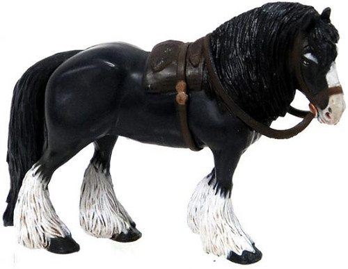 Disney / Pixar Brave Angus Exclusive PVC Figure [Loose]