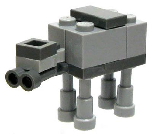LEGO Star Wars Loose Micro Vehicles AT-AT Loose Vehicle [Micro Loose]