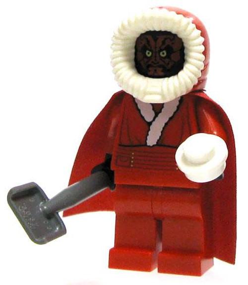 LEGO Star Wars Loose Santa Maul Minifigure [Loose]
