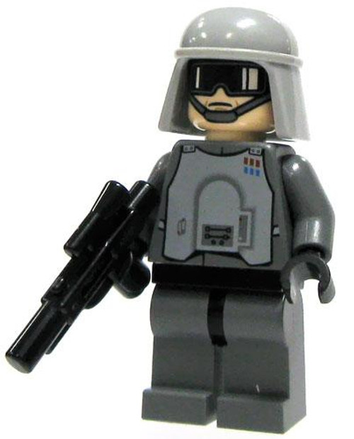 LEGO Star Wars Loose AT-AT Officer Minifigure [Loose]