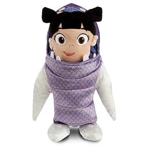 Disney / Pixar Monsters Inc Monster Disguise Boo Exclusive 11-Inch Plush Doll