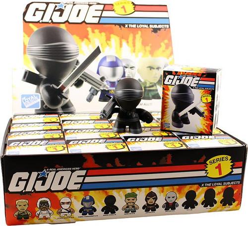 GI Joe Series 1 Mystery Box [16 Packs]