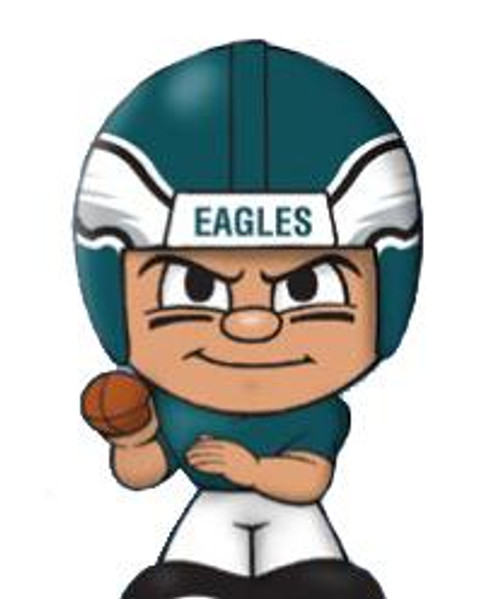 NFL TeenyMates Series 1 Quarterbacks Philadelphia Eagles Minifigure