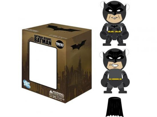 Batman Begins Batman 2.5-Inch Mini Figure