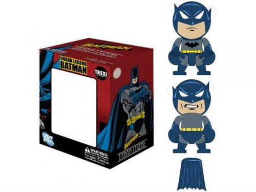 Urban Legend Batman 2.5-Inch Mini Figure