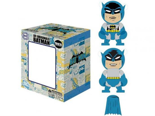 DC Originals Batman 2.5-Inch Mini FIgure