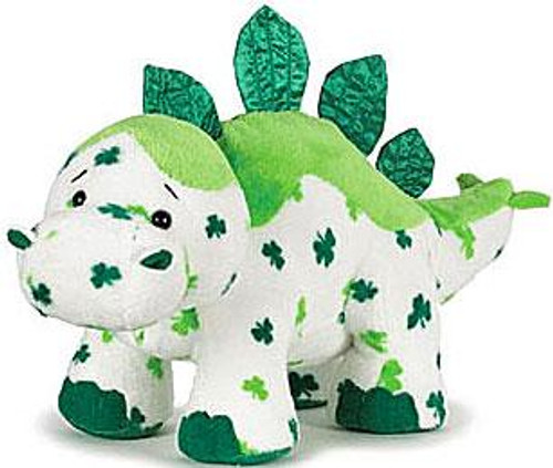 Webkinz Lucky Dino Plush