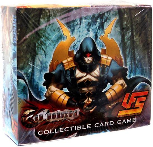 Universal Fighting System Red Horizon Booster Pack