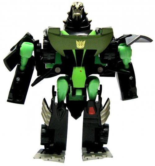 Transformers Animated Loose Activators Lockdown Leader Action Figure [Loose]