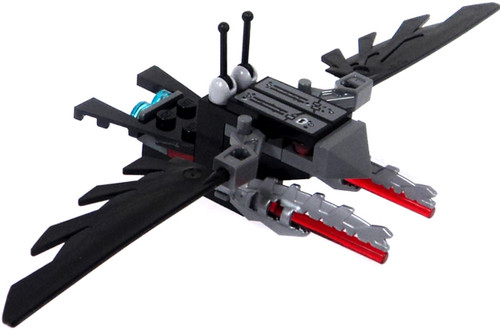 LEGO Legends of Chima Rizzo's Mini - Glider Loose Vehicle [Loose]
