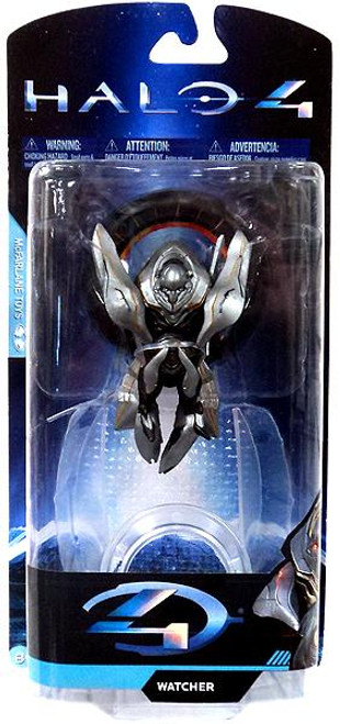 McFarlane Toys Halo 4 Series 1 Watcher Exclusive Action Figure