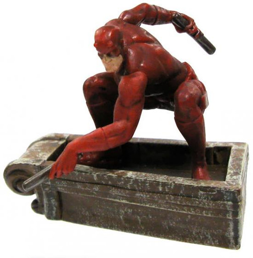 Disney Marvel Universe Daredevil Exclusive 2.5-Inch PVC Figure [Loose]