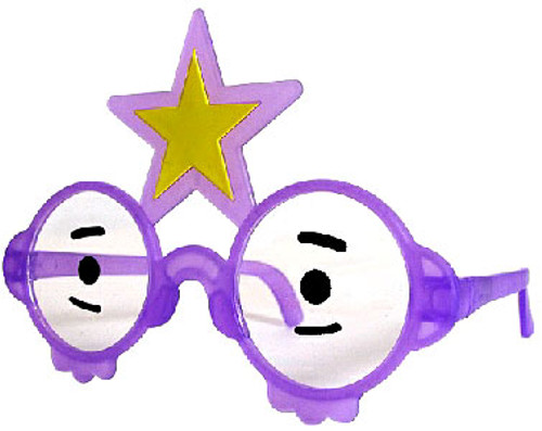 Adventure Time Lumpy Space Princess Glasses