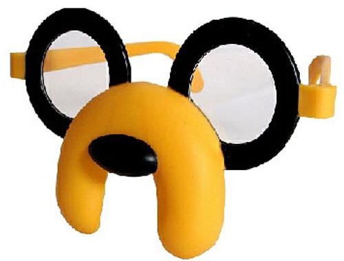 Adventure Time Jake Glasses