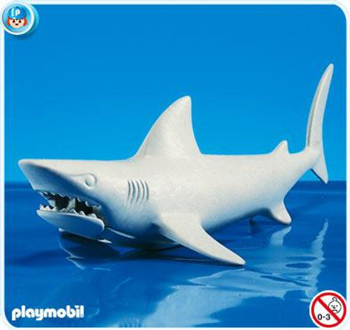 Playmobil Pirates Shark Set #7006