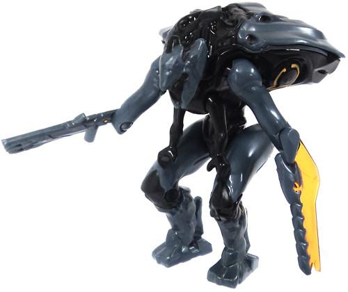 Mega Bloks Halo 4 Loose Promethian Knight Minifigure [Loose]