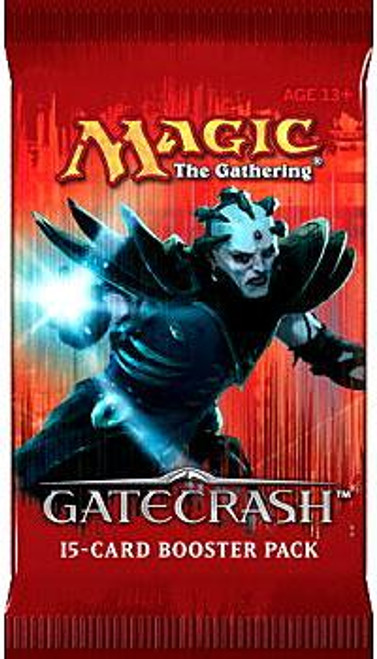 MtG Gatecrash Booster Pack