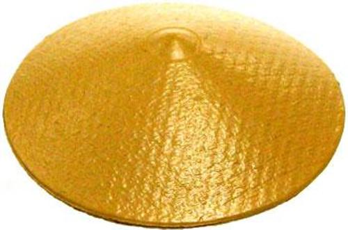 GI Joe Tan Sugegasa Hat 3.75-Inch Accessory [Loose]