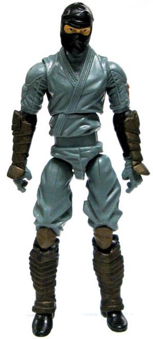 GI Joe Loose Kamakura Action Figure [Version 6 Loose]