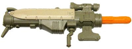 GI Joe Loose Weapons Giant Missile Launcher with Firing Missile Action Figure Accessory [Loose]