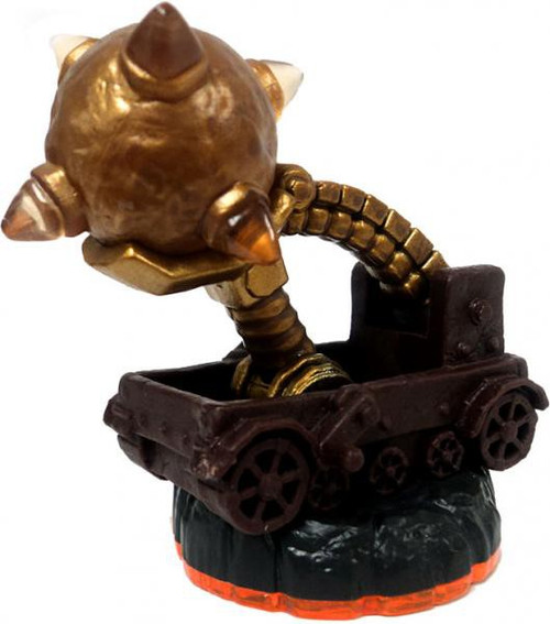 Skylanders Giants Loose Catapult Figure [Loose]