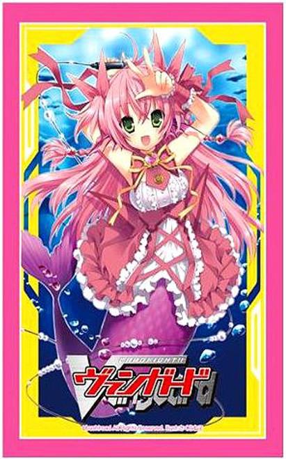 Cardfight Vanguard Japanese Card Supplies Mermaid Idol Sedna Card Sleeves [Japanese]