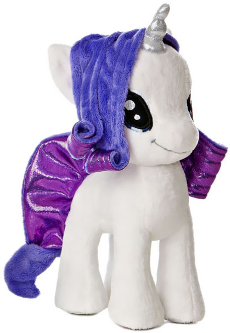 My Little Pony Friendship is Magic Large 10 Inch Rarity Plush
