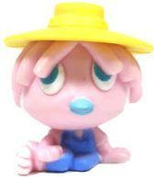 Moshi Monsters Moshlings Series 5 Lila 1 1/2-Inch Mini Figure M23