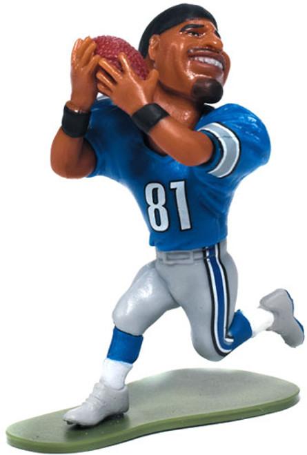 McFarlane Toys NFL Detroit Lions Small Pros Series 1 Calvin Johnson Jr. Mini Figure [Loose]