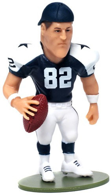 McFarlane Toys NFL Dallas Cowboys Small Pros Series 1 Jason Witten Mini Figure [Loose]
