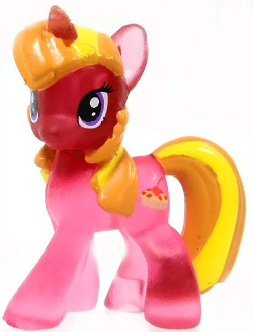 My Little Pony Series 6 Cherry Pie 2-Inch PVC Figure