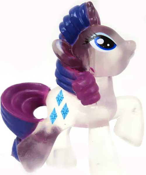 My Little Pony Series 6 Rarity 2-Inch PVC Figure