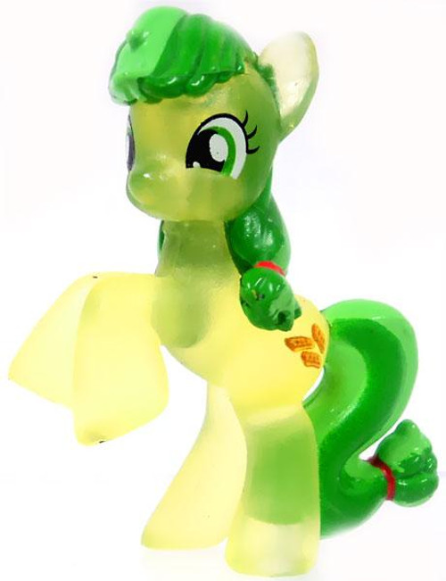 My Little Pony Series 6 Apple Fritter 2-Inch PVC Figure