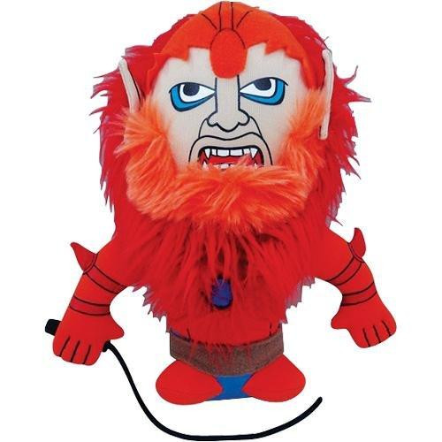 Masters of the Universe Super Deformed Beast Man Plush