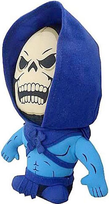 Masters of the Universe Super Deformed Skeletor Plush