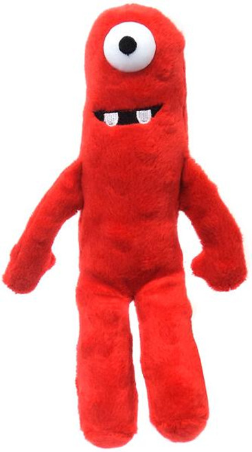 Yo Gabba Gabba Muno 7-Inch Plush [Talking]