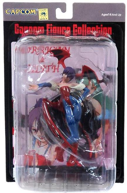 Capcom Morrigan & Lillith Lilith PVC Figure [Version B]