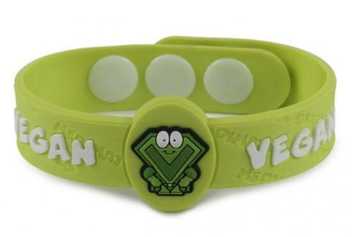 AllerMates Vegan Bracelet