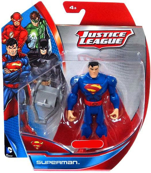 Justice League Superman Exclusive Action Figure