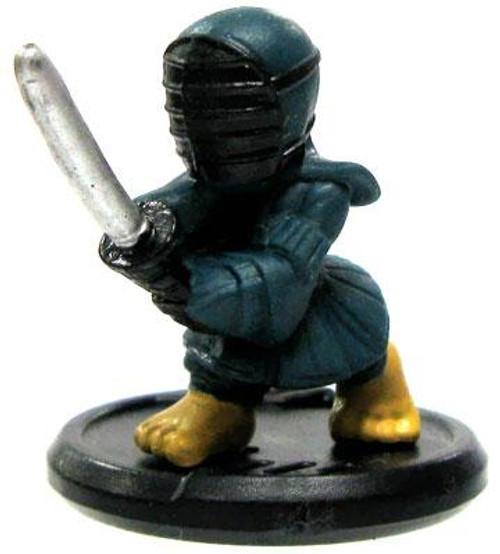 GI Joe Micro Force Series 1 Beast Ninja Commander S1-29